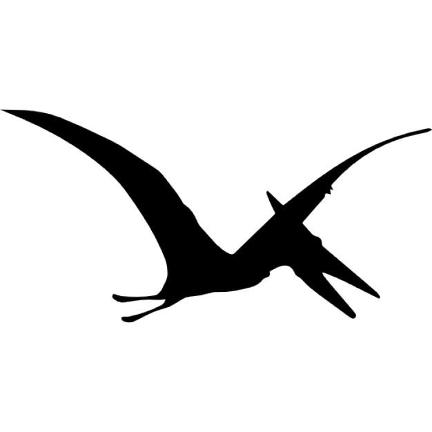 pterodactyl-dinosaur-bird-shape_318-63073