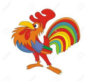 6982996-cock-chanticleer-rooster-cartoon-illustration