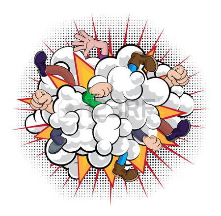 57566263-stock-vector-a-cartoon-comic-book-style-fight-dust-cloud-with-people-fighting-with-just-fists-hands-and-legs-visi