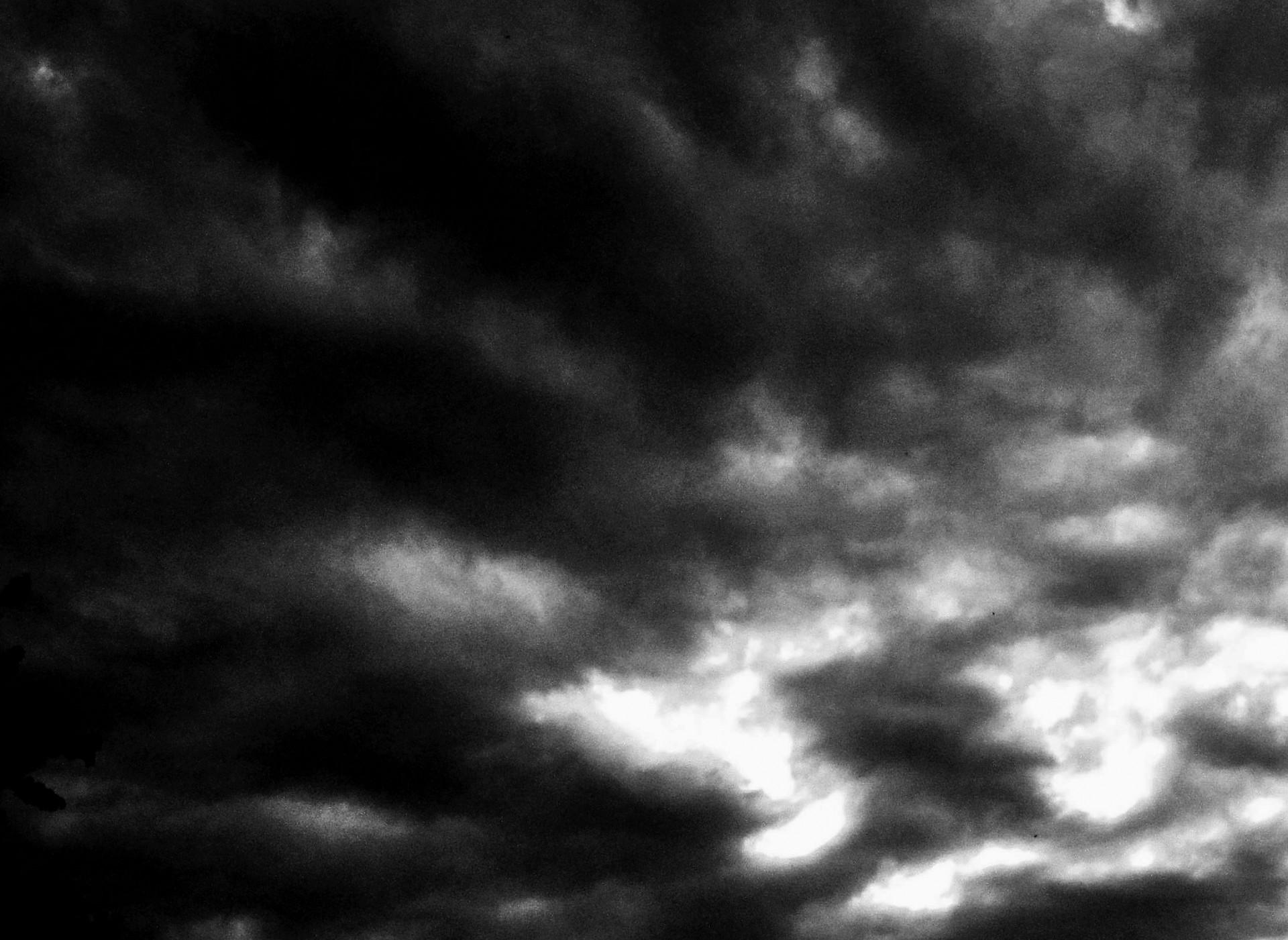 ominous-clouds-bandw