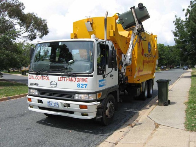 ACT_recycling_truck